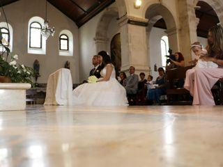 O casamento de Barbara e Luis 3