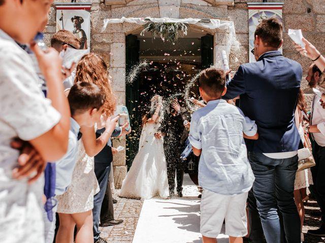 O casamento de Fábio e Adriana em Barcelos, Barcelos 8