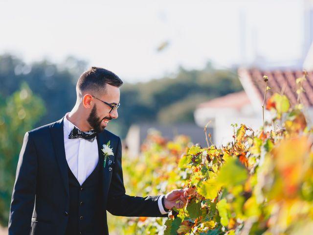 O casamento de Vitor e Mariana em Fátima, Ourém 7
