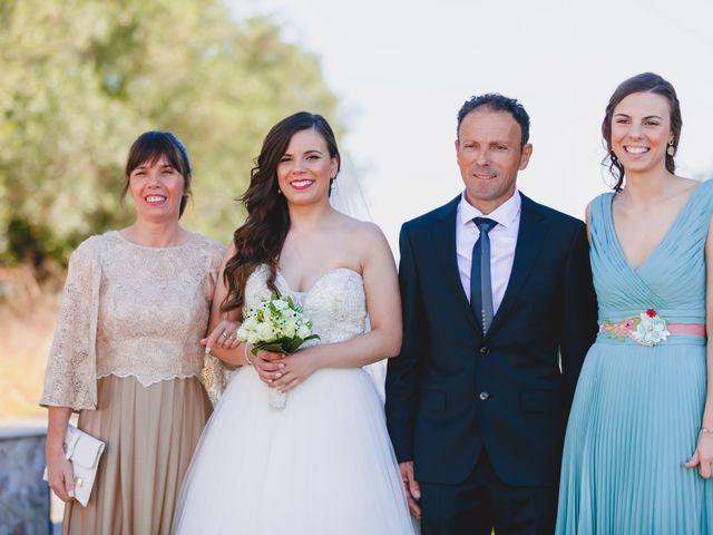 O casamento de Vitor e Mariana em Fátima, Ourém 15