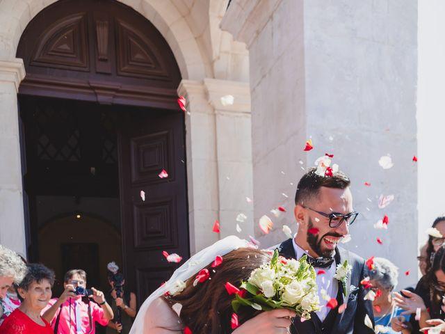 O casamento de Vitor e Mariana em Fátima, Ourém 20