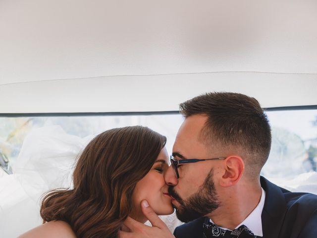 O casamento de Vitor e Mariana em Fátima, Ourém 22