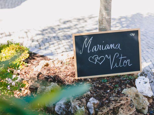 O casamento de Vitor e Mariana em Fátima, Ourém 23