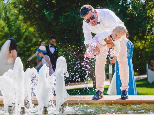O casamento de Vitor e Mariana em Fátima, Ourém 26