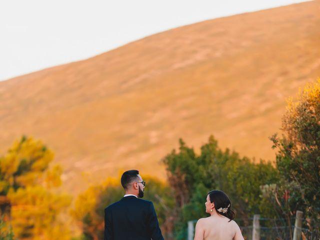 O casamento de Vitor e Mariana em Fátima, Ourém 30