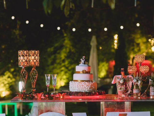 O casamento de Vitor e Mariana em Fátima, Ourém 36