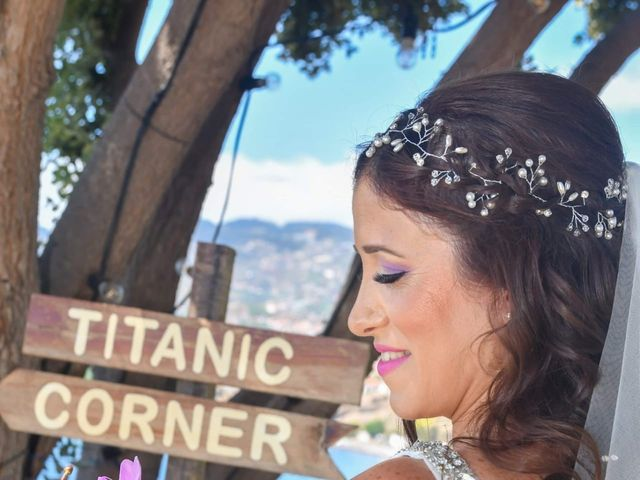 O casamento de Bruno  e Sara em Funchal, Madeira 4