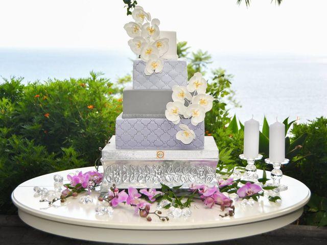 O casamento de Bruno  e Sara em Funchal, Madeira 8