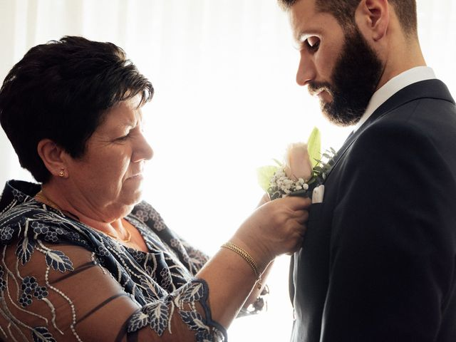 O casamento de Pedro e Mariana em Codessos, Paços de Ferreira 5
