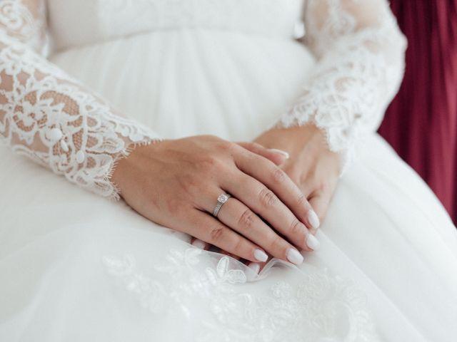 O casamento de Pedro e Mariana em Codessos, Paços de Ferreira 12