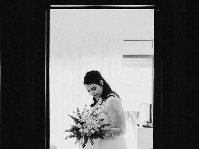 O casamento de Pedro e Mariana em Codessos, Paços de Ferreira 14