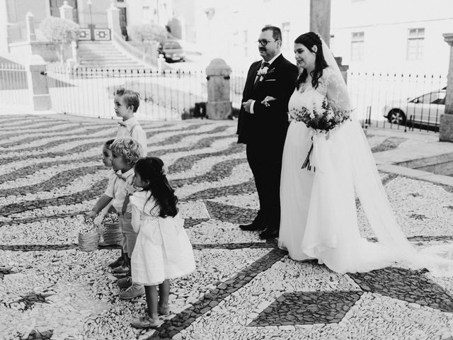 O casamento de Pedro e Mariana em Codessos, Paços de Ferreira 27