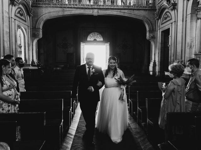 O casamento de Pedro e Mariana em Codessos, Paços de Ferreira 30
