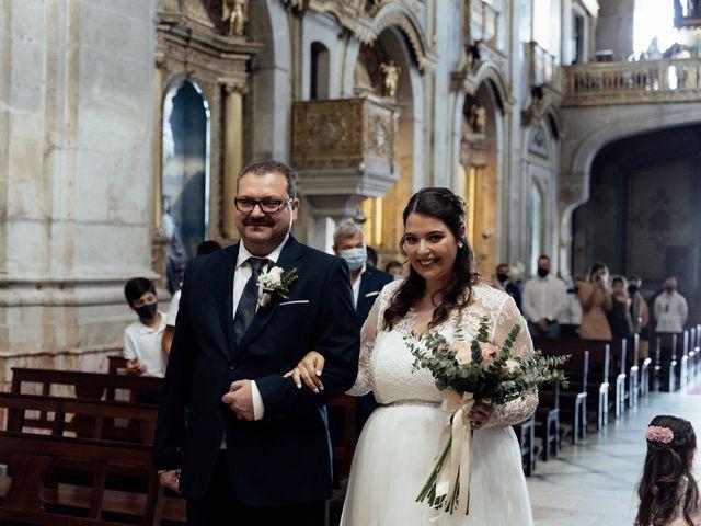 O casamento de Pedro e Mariana em Codessos, Paços de Ferreira 32