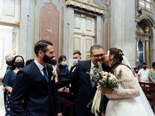 O casamento de Pedro e Mariana em Codessos, Paços de Ferreira 35