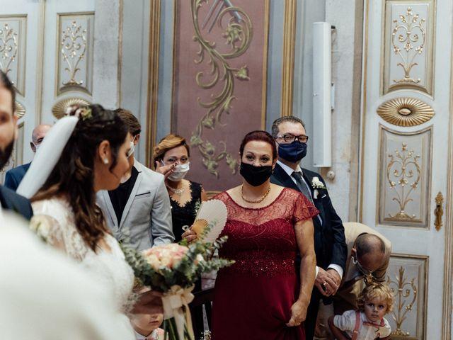 O casamento de Pedro e Mariana em Codessos, Paços de Ferreira 38