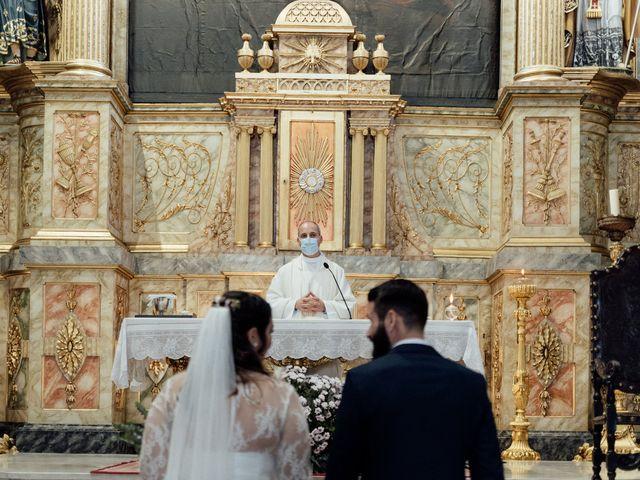O casamento de Pedro e Mariana em Codessos, Paços de Ferreira 39