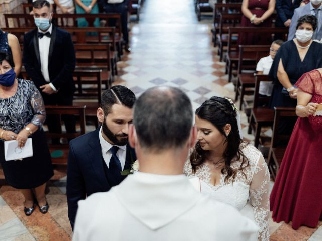 O casamento de Pedro e Mariana em Codessos, Paços de Ferreira 41