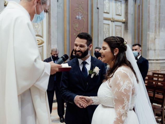O casamento de Pedro e Mariana em Codessos, Paços de Ferreira 45