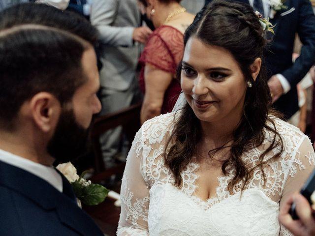 O casamento de Pedro e Mariana em Codessos, Paços de Ferreira 46