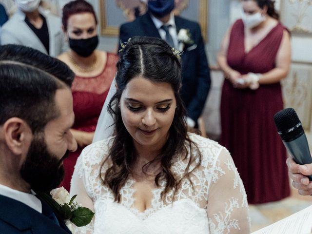 O casamento de Pedro e Mariana em Codessos, Paços de Ferreira 47