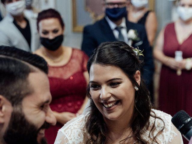 O casamento de Pedro e Mariana em Codessos, Paços de Ferreira 49