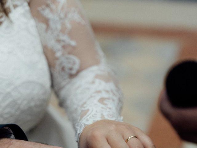 O casamento de Pedro e Mariana em Codessos, Paços de Ferreira 50