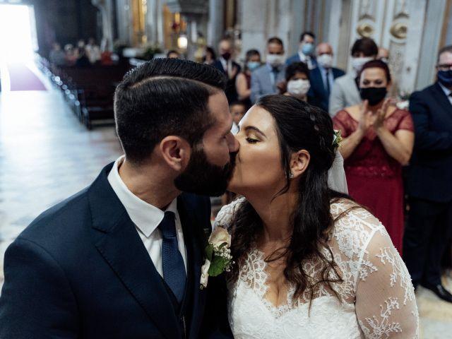 O casamento de Pedro e Mariana em Codessos, Paços de Ferreira 51