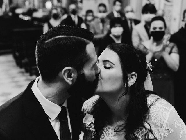 O casamento de Pedro e Mariana em Codessos, Paços de Ferreira 52