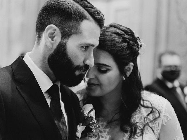 O casamento de Pedro e Mariana em Codessos, Paços de Ferreira 53