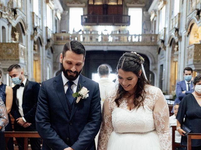O casamento de Pedro e Mariana em Codessos, Paços de Ferreira 56