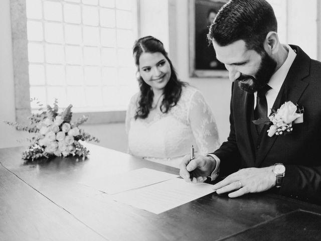 O casamento de Pedro e Mariana em Codessos, Paços de Ferreira 58
