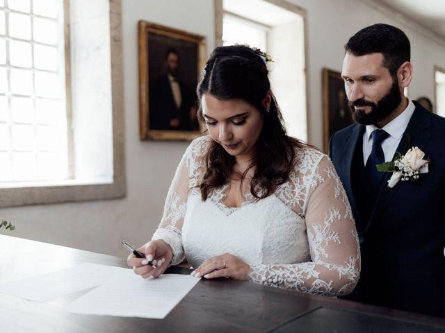 O casamento de Pedro e Mariana em Codessos, Paços de Ferreira 59