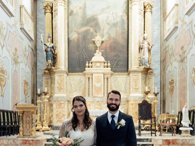 O casamento de Pedro e Mariana em Codessos, Paços de Ferreira 60