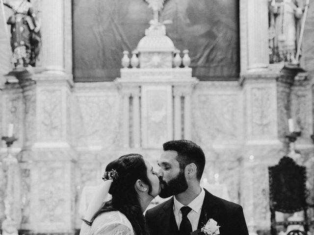 O casamento de Pedro e Mariana em Codessos, Paços de Ferreira 61