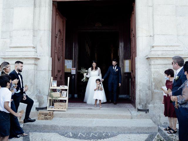 O casamento de Pedro e Mariana em Codessos, Paços de Ferreira 62