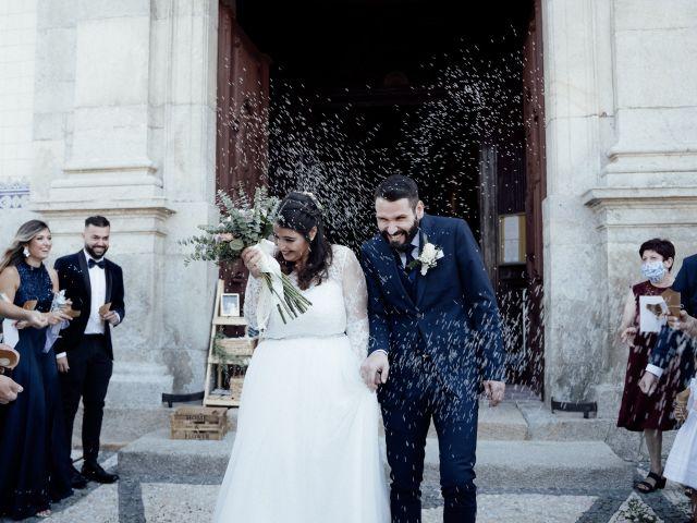 O casamento de Pedro e Mariana em Codessos, Paços de Ferreira 63