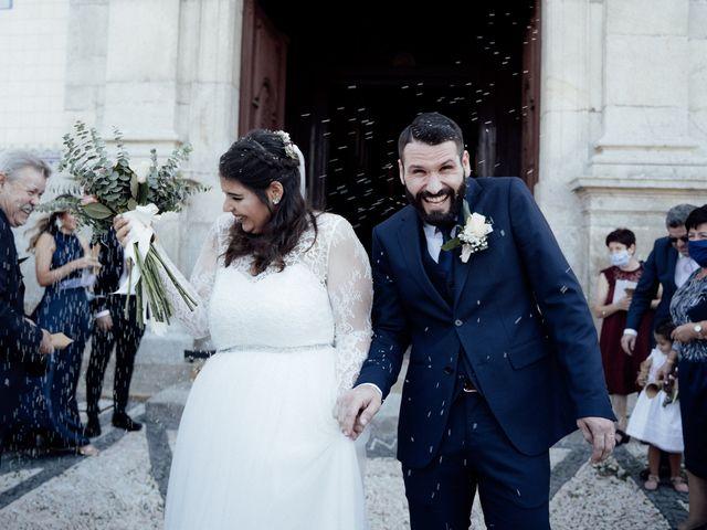 O casamento de Pedro e Mariana em Codessos, Paços de Ferreira 64