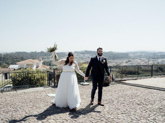 O casamento de Pedro e Mariana em Codessos, Paços de Ferreira 66