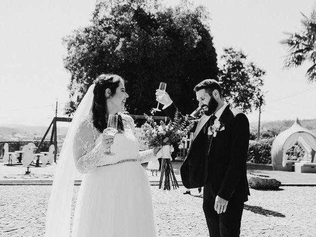 O casamento de Pedro e Mariana em Codessos, Paços de Ferreira 67