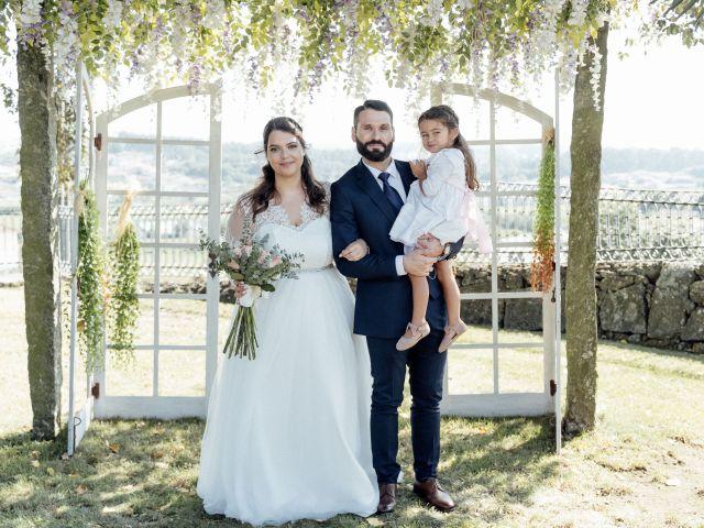 O casamento de Pedro e Mariana em Codessos, Paços de Ferreira 84