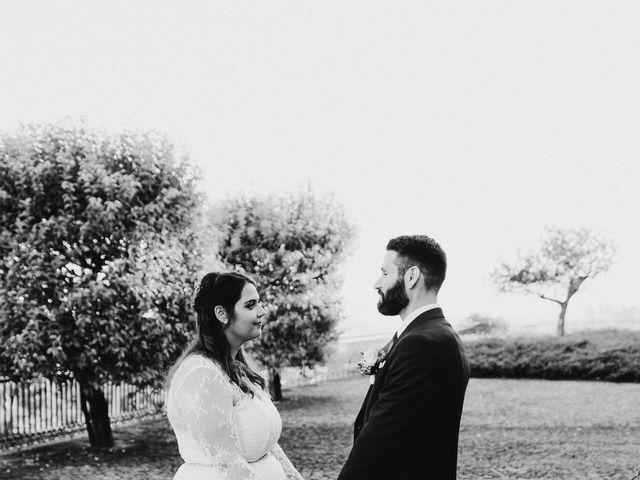 O casamento de Pedro e Mariana em Codessos, Paços de Ferreira 90