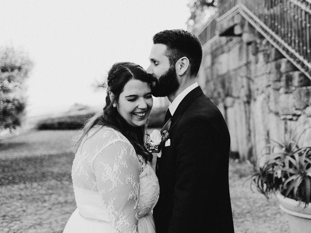 O casamento de Pedro e Mariana em Codessos, Paços de Ferreira 91