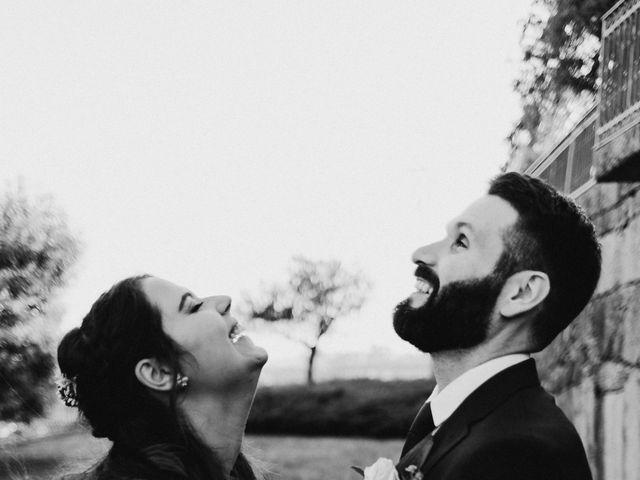 O casamento de Pedro e Mariana em Codessos, Paços de Ferreira 92
