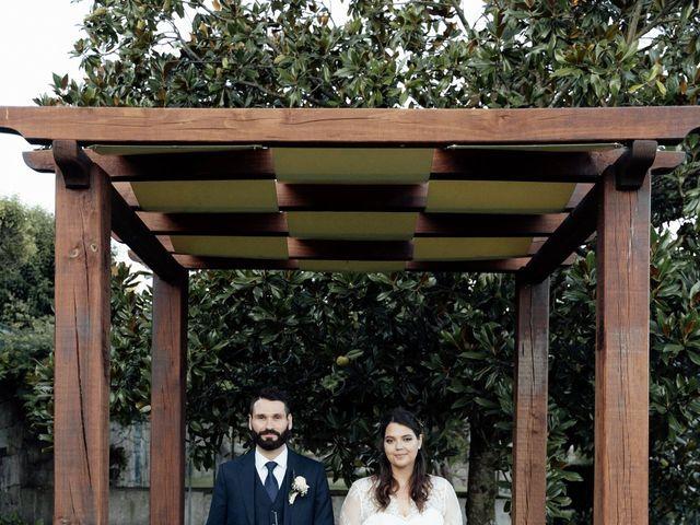 O casamento de Pedro e Mariana em Codessos, Paços de Ferreira 93