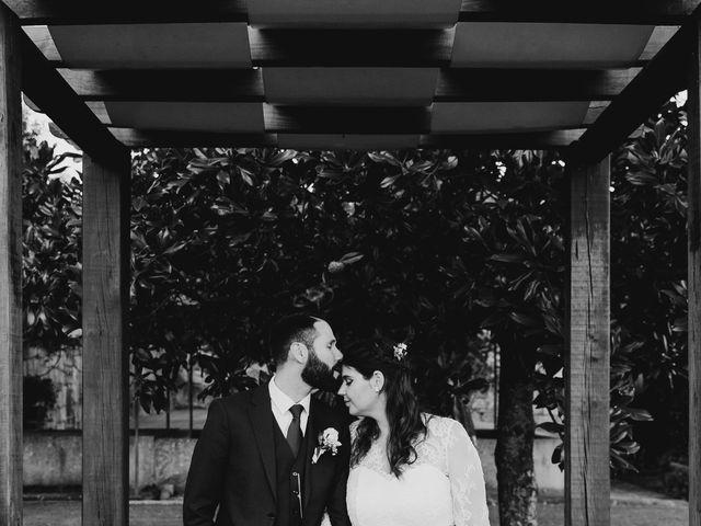 O casamento de Pedro e Mariana em Codessos, Paços de Ferreira 94
