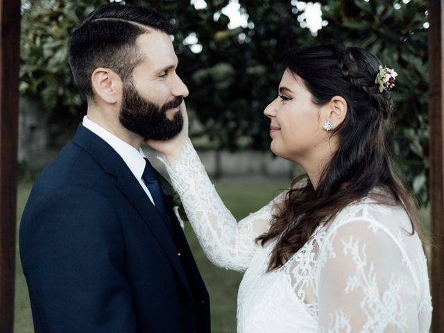 O casamento de Pedro e Mariana em Codessos, Paços de Ferreira 95