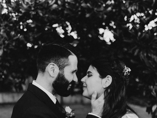 O casamento de Pedro e Mariana em Codessos, Paços de Ferreira 96