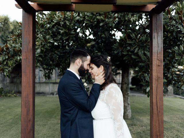 O casamento de Pedro e Mariana em Codessos, Paços de Ferreira 98