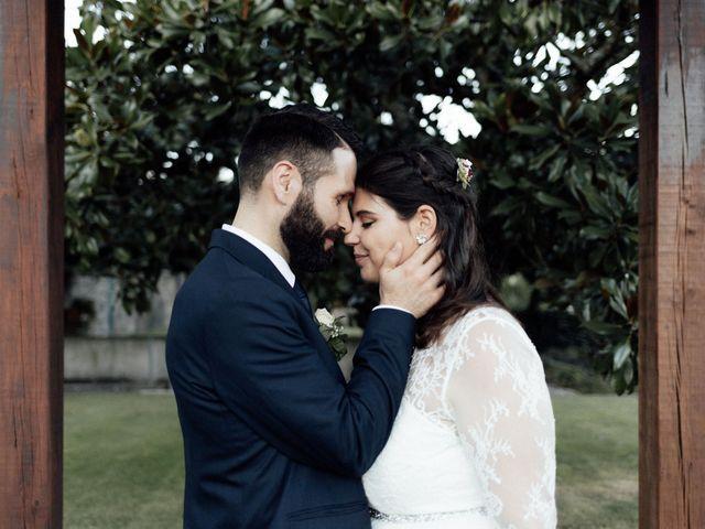 O casamento de Pedro e Mariana em Codessos, Paços de Ferreira 99